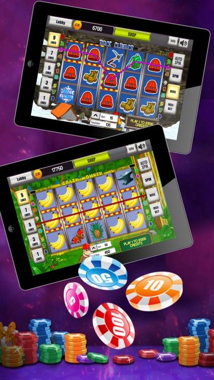 casino ohne echtgeld