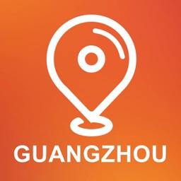 Guangzhou, China - Offline Car GPS