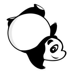 CrazyPanda - 疯狂熊猫运动相机