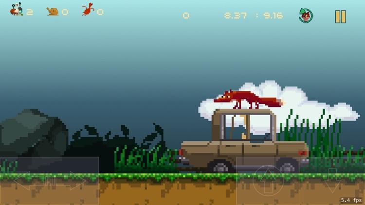 Fox Eats Chicks screenshot-3