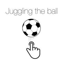 Simple Football Juggling