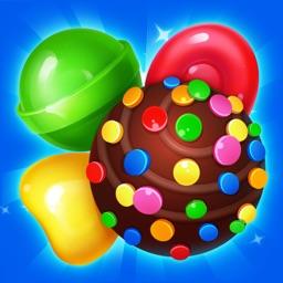Candy Blast Line