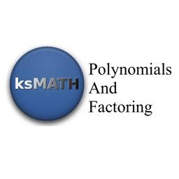 Algebra-1 - Polynomials And Factoring