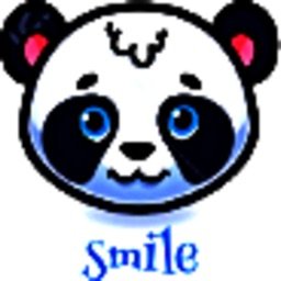 Panda Emoji Stickers stickers for iMessage