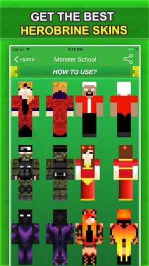 Minecraft Spielen Deutsch Die Besten Skins Fr Minecraft Bild - Besten skins fur minecraft