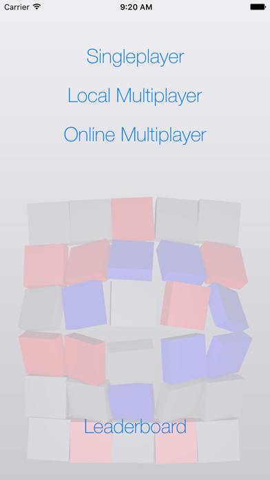 .Box - The Dot Game screenshot two