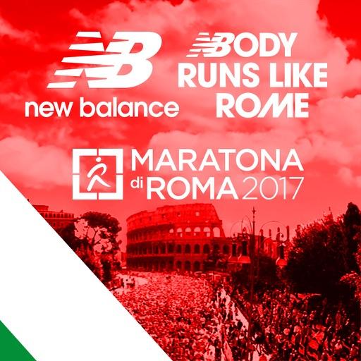 new balance maratona di roma