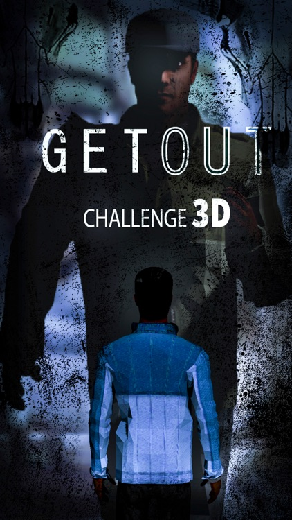 Get Out Challenge 3D screenshot-0