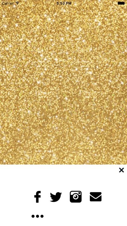 Glitter Wallpapers | Sparkle & Glitter Background screenshot-3