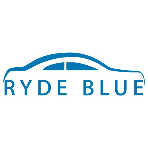 Download RydeblueUser free for iPhone, iPod and iPad