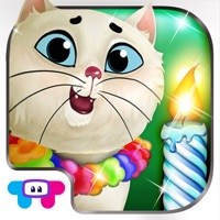Codes for Kitty Cat Birthday Surprise: Care, Dress Up & Play Hack