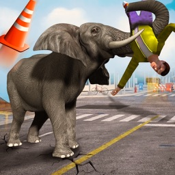 Ultimate Elephant Simulator Animal Survival Games