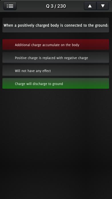 Journeyman Test Questions + NEC Code screenshot 3