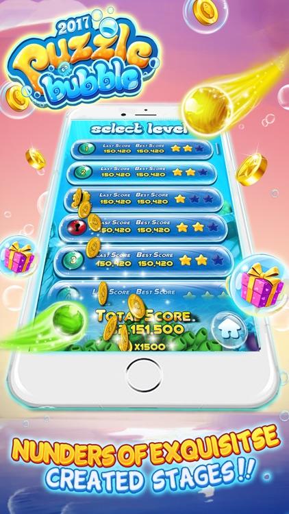 Pop Bubble Crush;Witch shooter screenshot-3