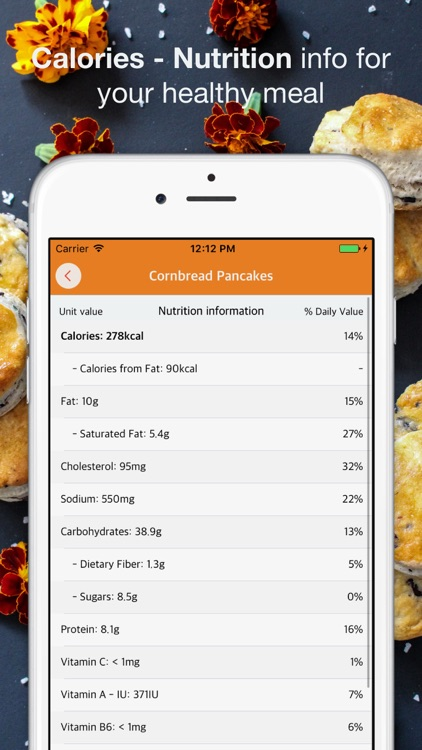 Slow Cooker Recipes - Best Healthy Meal screenshot-4