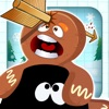 Gingerbread Stick-man - Archery Shooting Showdown