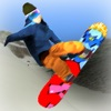 Big Mountain Snowboarding Lite - iPhoneアプリ