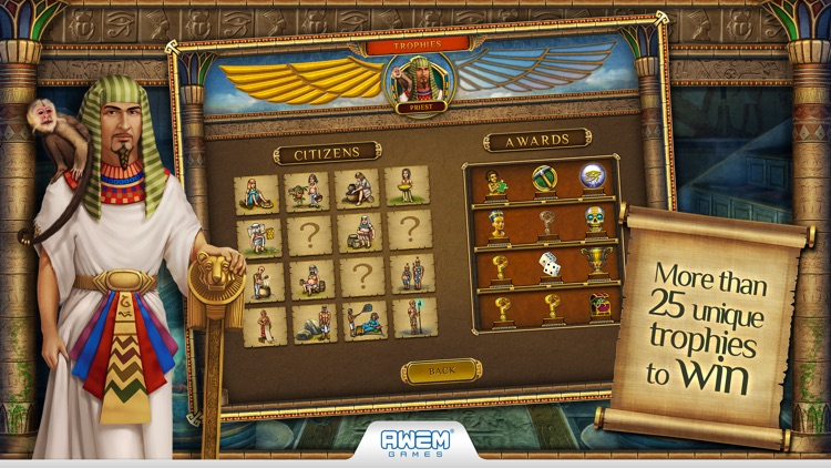 Cradle of Egypt screenshot-3