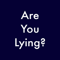 Activities of Are You Lying - The Game