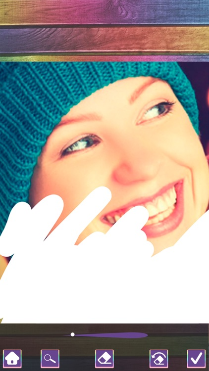 Cut & paste photo editor - create stickers PRO screenshot-4