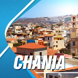 Chania Travel Guide