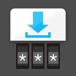 Private Browser with Fingerpirnt Password Applock