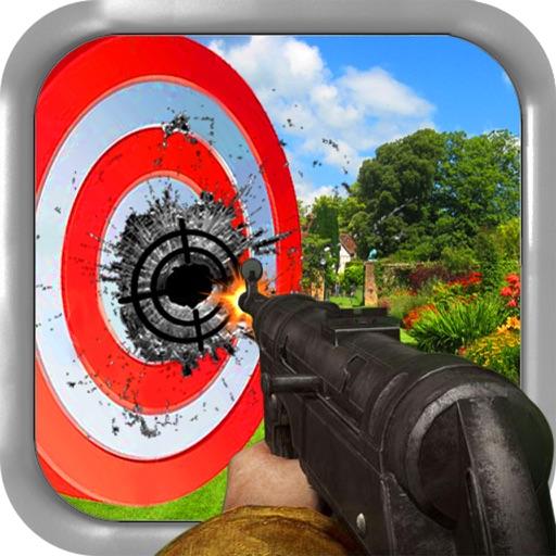 Симулятор боевого стрельбы из ярости 3d