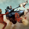超级火线坦克之星际外星人力量争霸战争