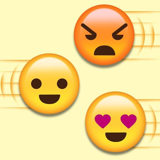 Emoji Clicker - My Smiley Face GameTime