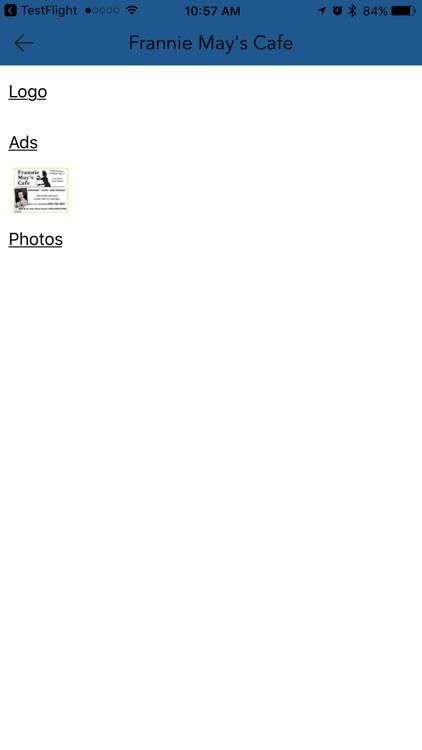 Marquette Adams Directory screenshot-3