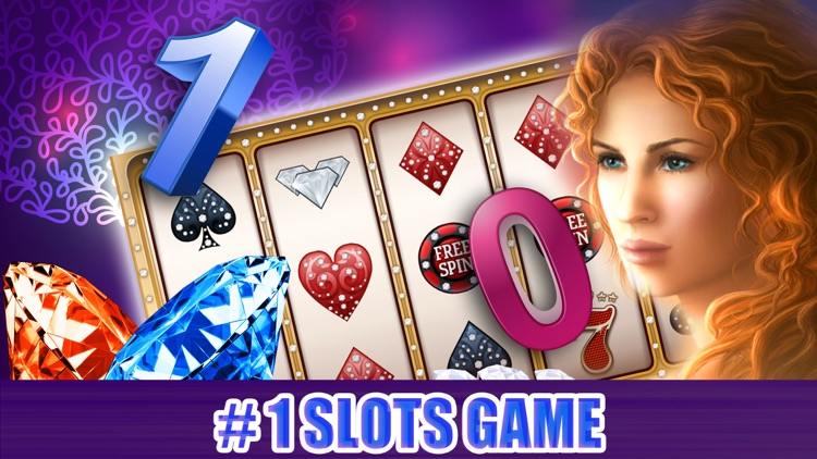 Slots - 3x4x5x Diamonds