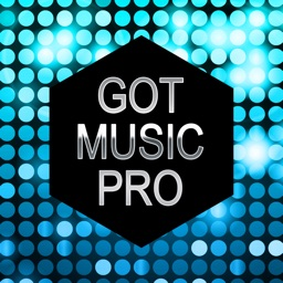 GotMusicPro  最新曲が聴き放題の音楽アプリ