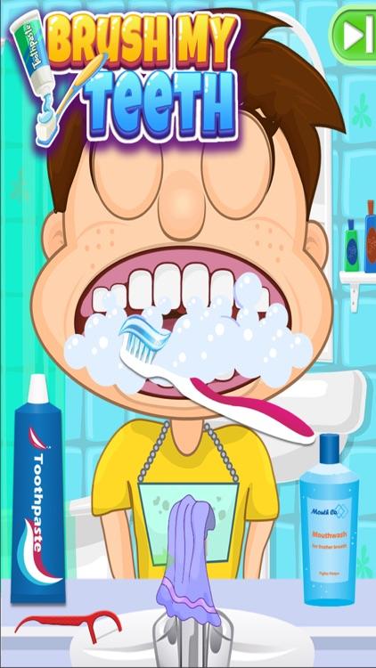 Brush My Teeth - Dental Hygiene & Kids Dentist