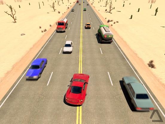 Скачать игру Road Racer: Revolution
