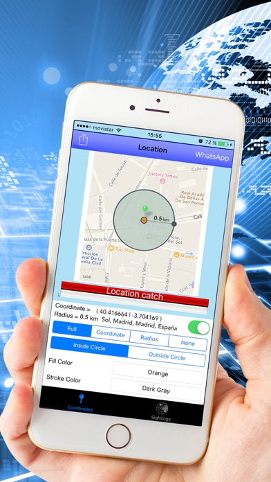 download Fly Gps - GO apps 0