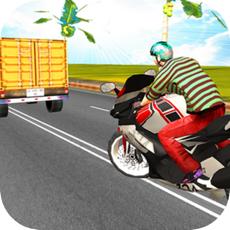 Activities of Moto Fast Racing
