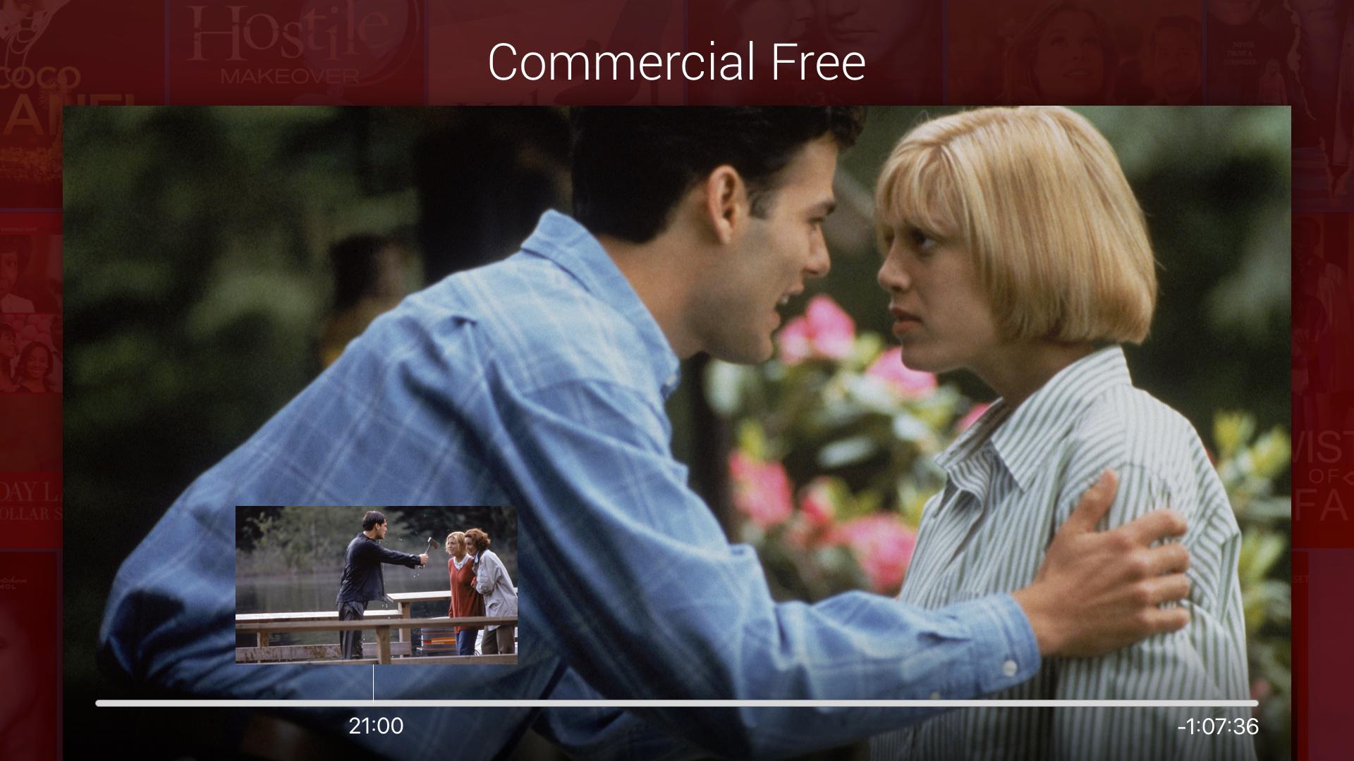 Lifetime Movie Club screenshot 14