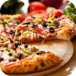 Tasty Pizza Recipe