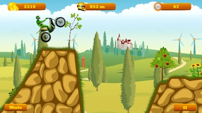 Screenshot #8 for Moto Hero Lite