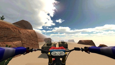 FPV Motocross Racing VR PRO - Full Stunts Version