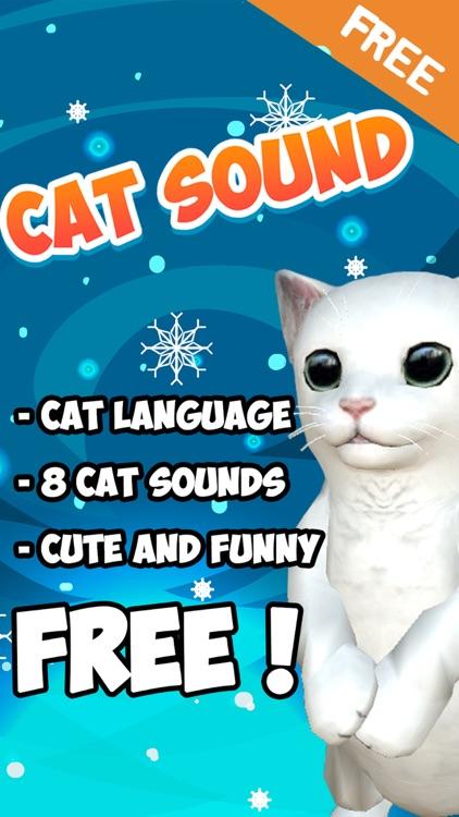Cat Sound Simulator