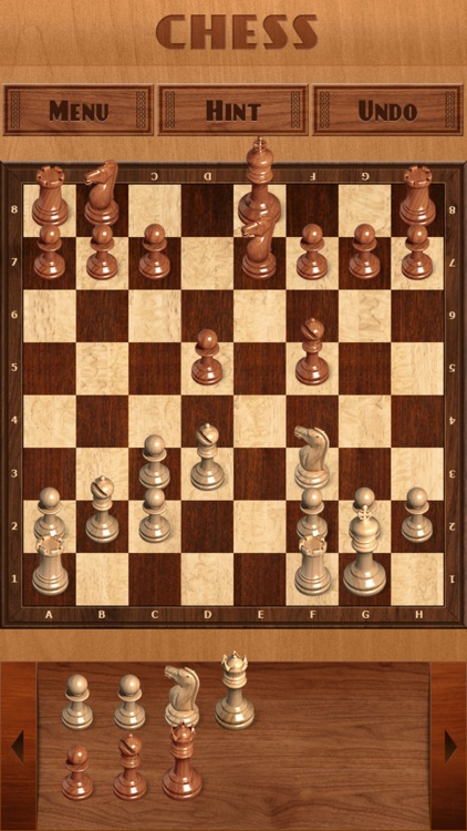 Chess screenshot-0