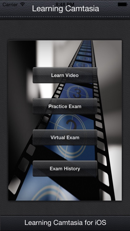 LearnFor Camtasia screenshot-0