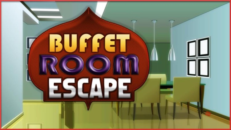 Buffet Room Escape