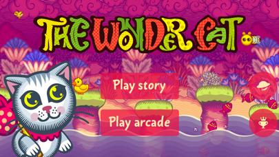 The Wonder Catのおすすめ画像1