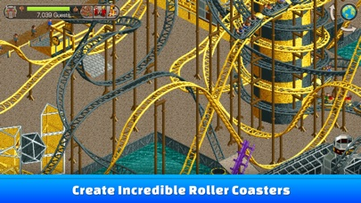 RollerCoaster Tycoon® Classic Screenshot 5