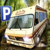 Camper Van Beach Resort Truck Simulator