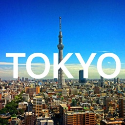 TOKYO ~エモいフォントのTOKYO写真を作ろう~