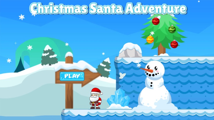 Christmas Santa Adventure Run