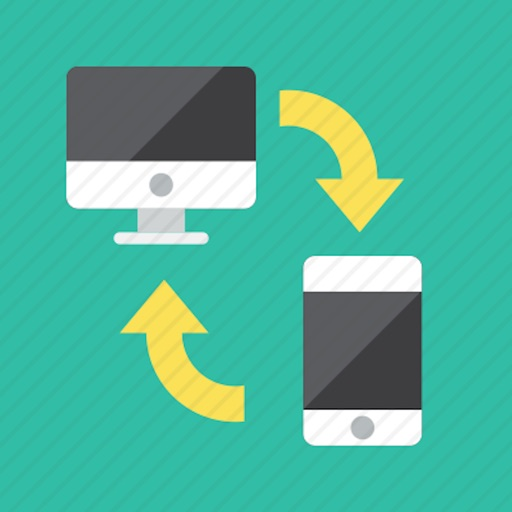 文件传输助手-轻松导出相片视频 application logo